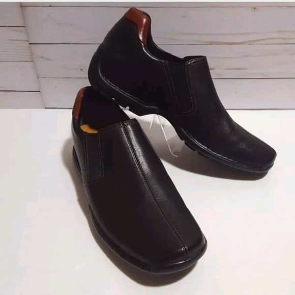 bf7ec83b7a5 Cole Haan Other - Cole Hann Zeno Slip-On Loafers Black Sz 11.5M